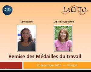 LACITO_AG_Dec2015_Medailles_Claire-Samia